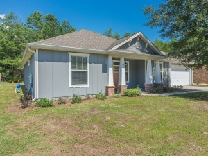 HOUSE FOR RENT in FREEPORT, FL