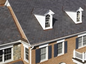 Crown Roofing and Exteriors
