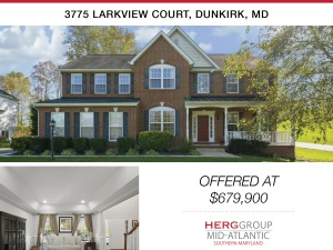 Beautiful Home in Calvert County! Close to Washington DC, Annapolis and VA!  great neighborhood!