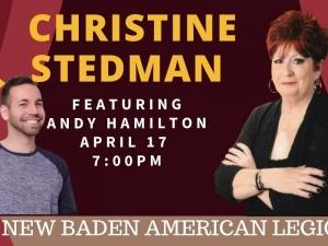 New Baden Community Comedy Show